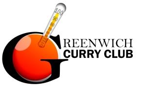 Greenwich curry club logo